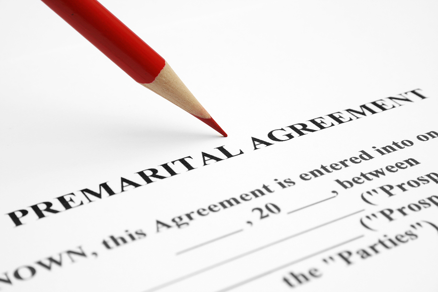 How Premarital Agreements Can Help Protect Spouses