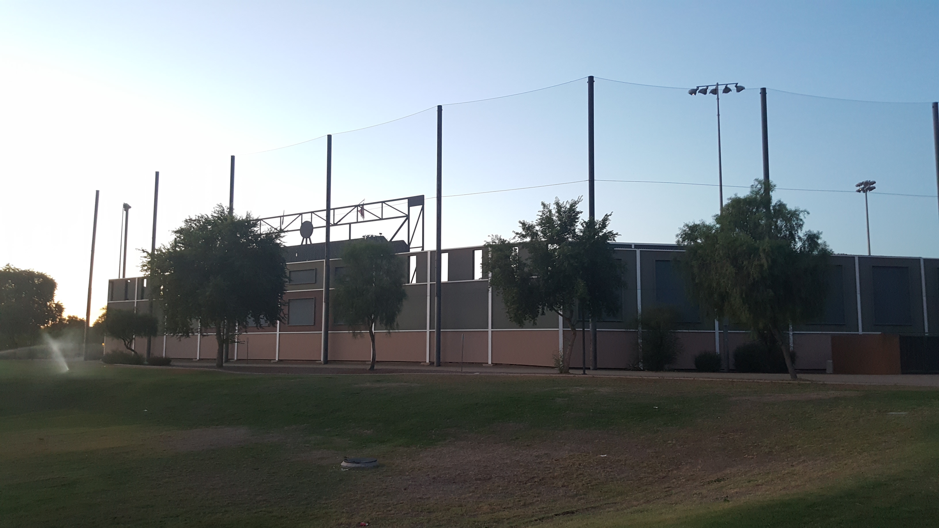 Big League Dreams, Gilbert, Arizona