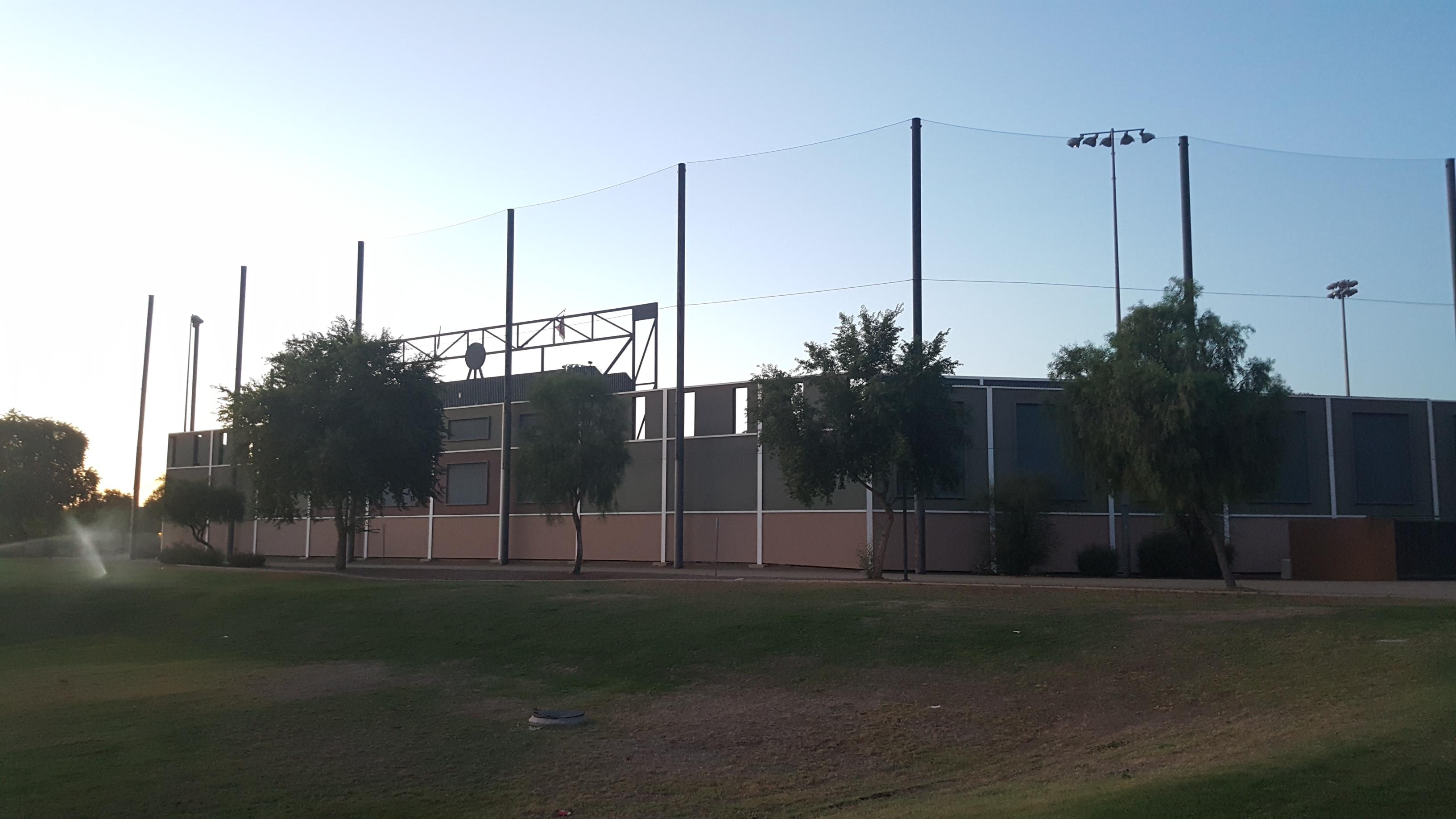 Big League Dreams, Gilbert, Arizona