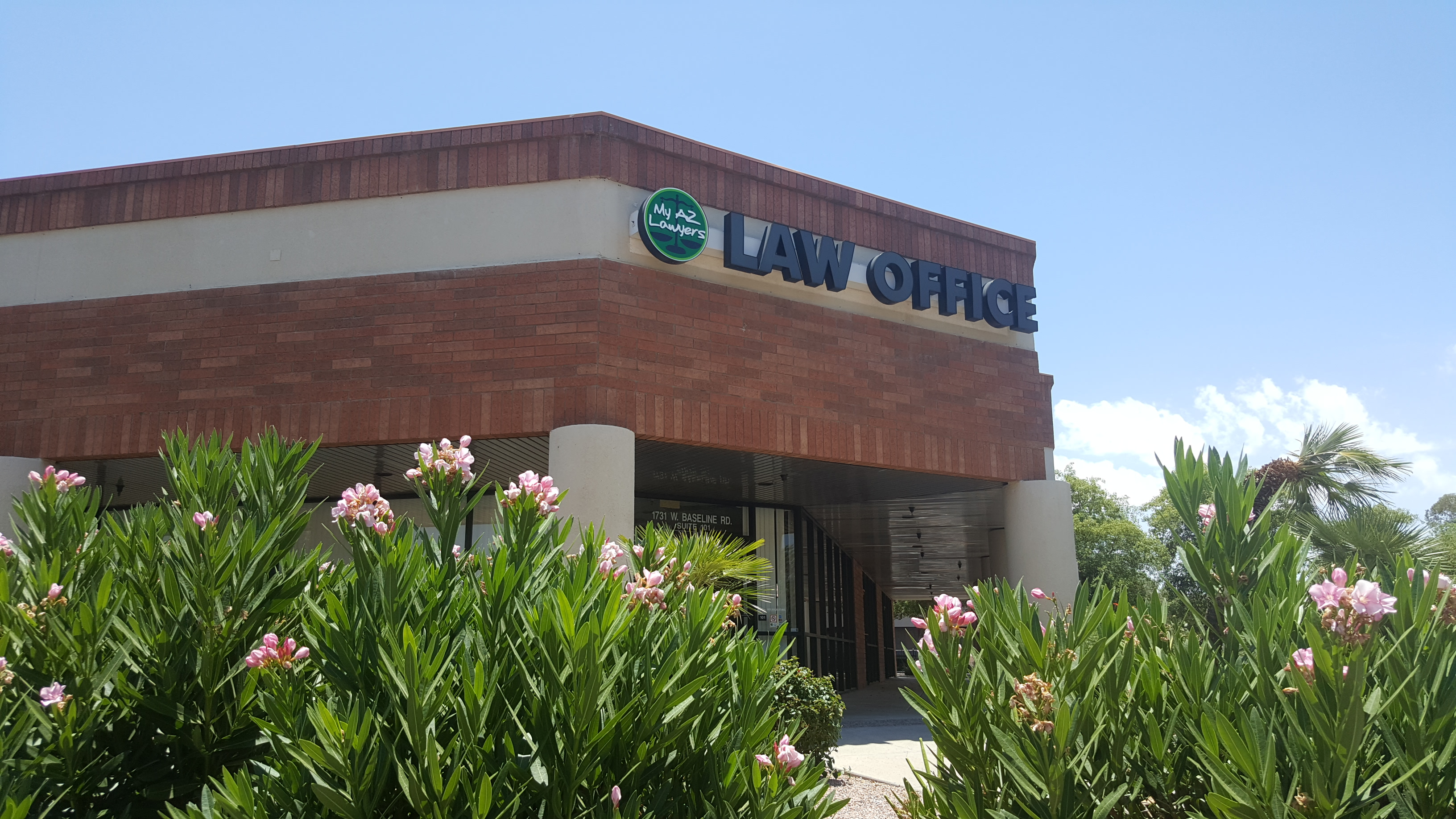 Tempe Divorce Lawyers
