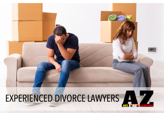 Arizona divorce attorney