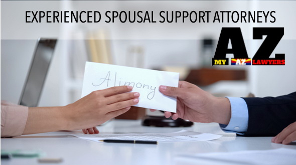 Arizona spousal support attorney