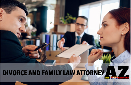 Arizona alimony attorney