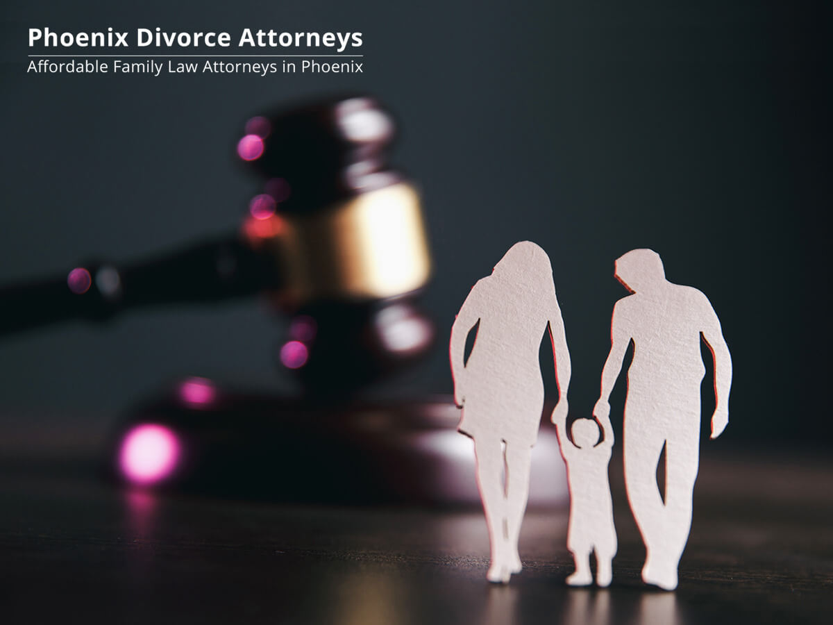 Family Law Attorneys Explain The Factors That Make Up The Child's Best Interests In Phoenix